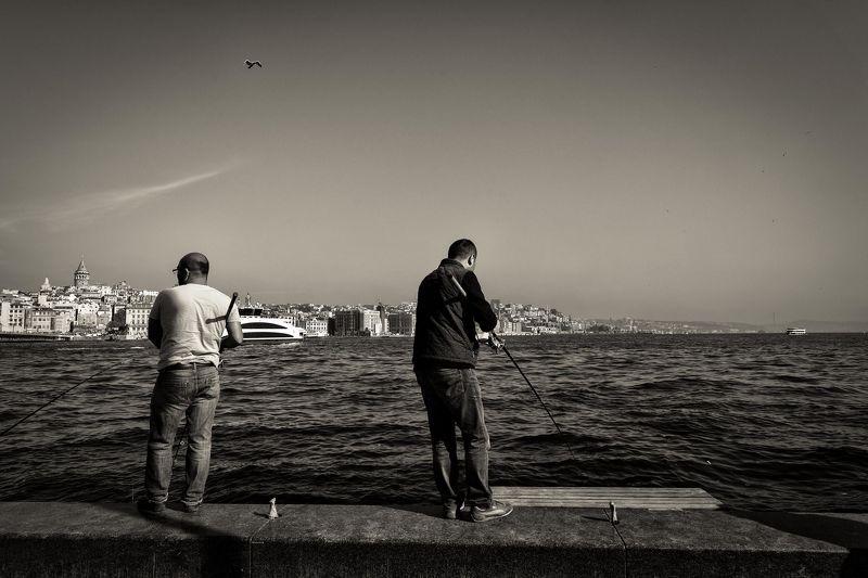 Улицы Стамбула .photo preview