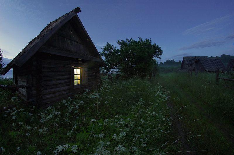 псковская Вечера на хутореphoto preview