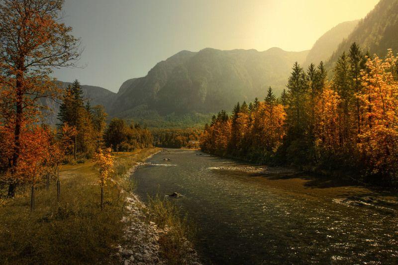 Горная рекаphoto preview