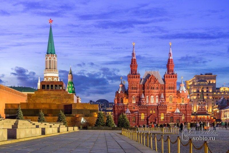 мавзолей, исторический музей, никольская башня, красная площадь, кремль, mausoleum, historical museum, nikolskaya tower, red square, the kremlin На Красной площади.photo preview