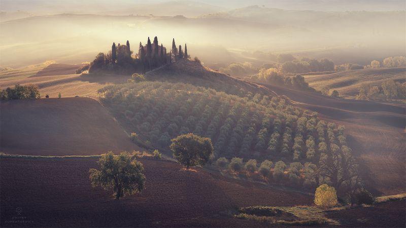 Тосканская классикаphoto preview