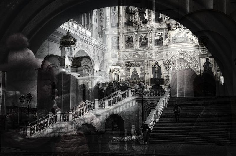 магадан, собор ***photo preview