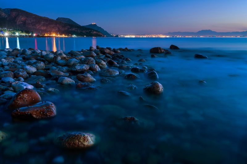 Antalya. Beldibi viewphoto preview