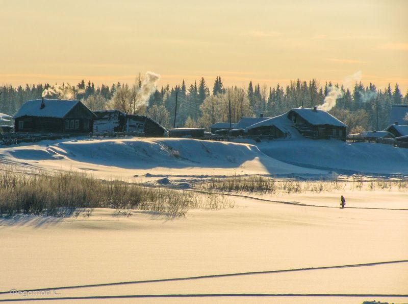 Зимушка-зима.photo preview