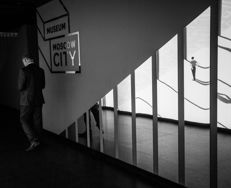 жанр,Москва,здание Moscow cityphoto preview