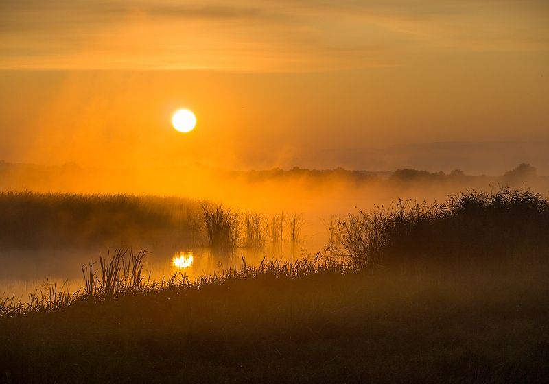 утро над Росьюphoto preview
