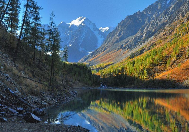 Алтайская осень 2011photo preview
