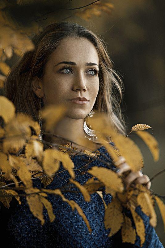 autumn, beauty lady autumnphoto preview