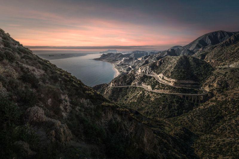 Испанские рассветыphoto preview