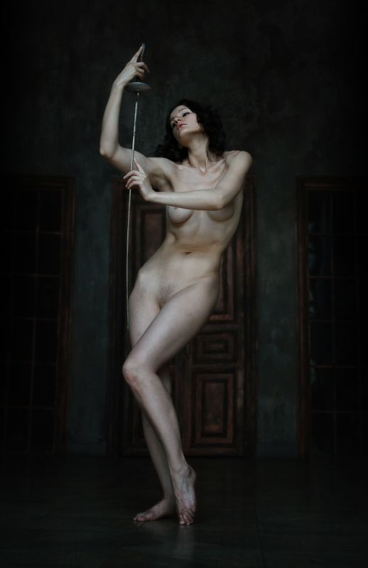 fine, art, nude Fatumphoto preview