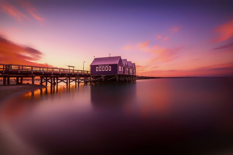 Busselton Jettyphoto preview
