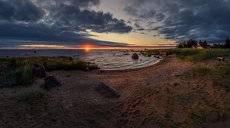 дикий пляж 2
