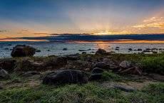 Финское побережье
