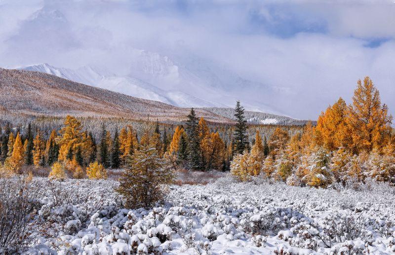 Там где горы встают миражамиphoto preview