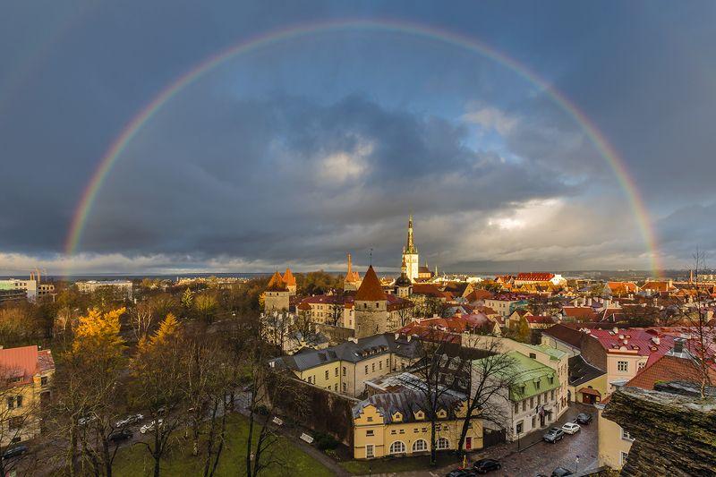 Таллин 2017.photo preview