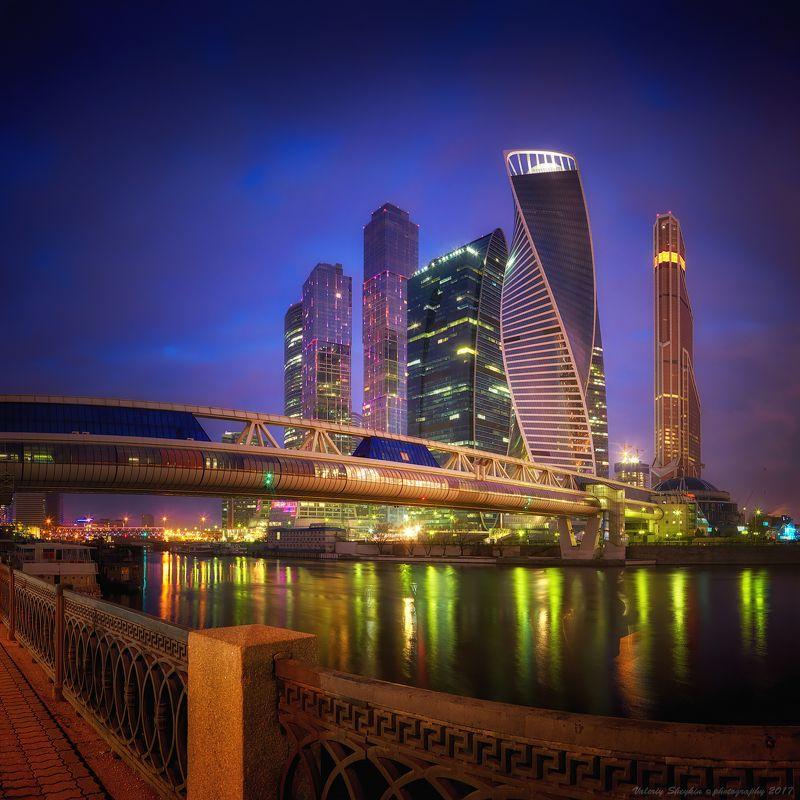 Город Москваphoto preview