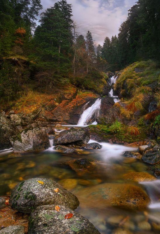 Бистришки водопадphoto preview
