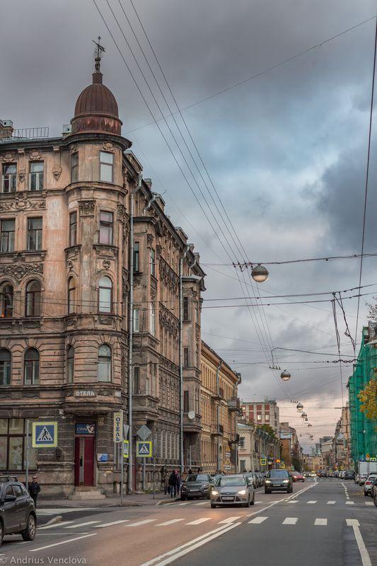 Мытнинская улицаphoto preview