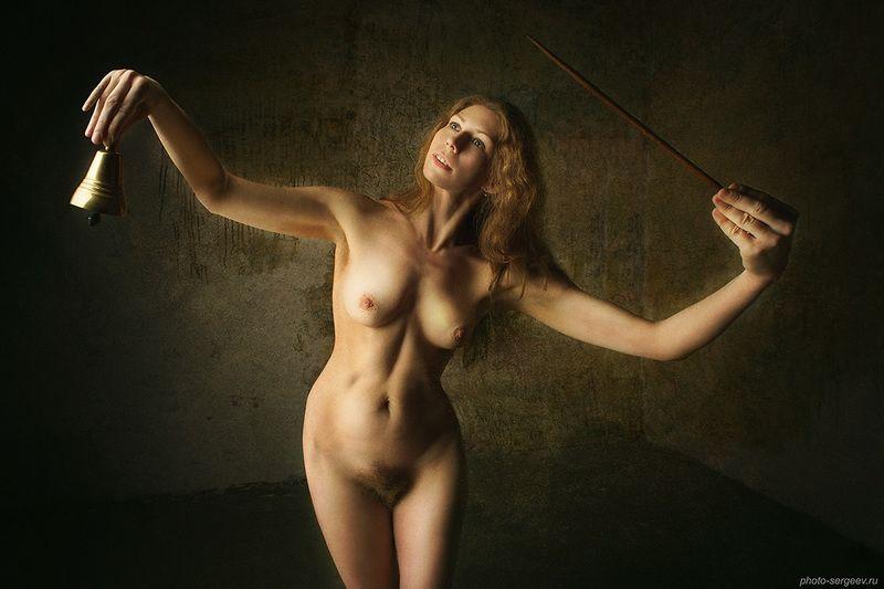женщина,гармония,музыка,тело,обнажённая,арт,фото-арт Обнажая звукиphoto preview