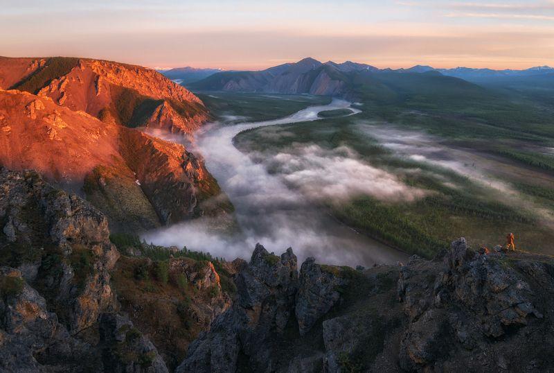 Якутия. Красота затерянного мира.photo preview