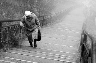 Путь длинною в жизнь