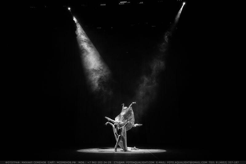 B&W Balletphoto preview