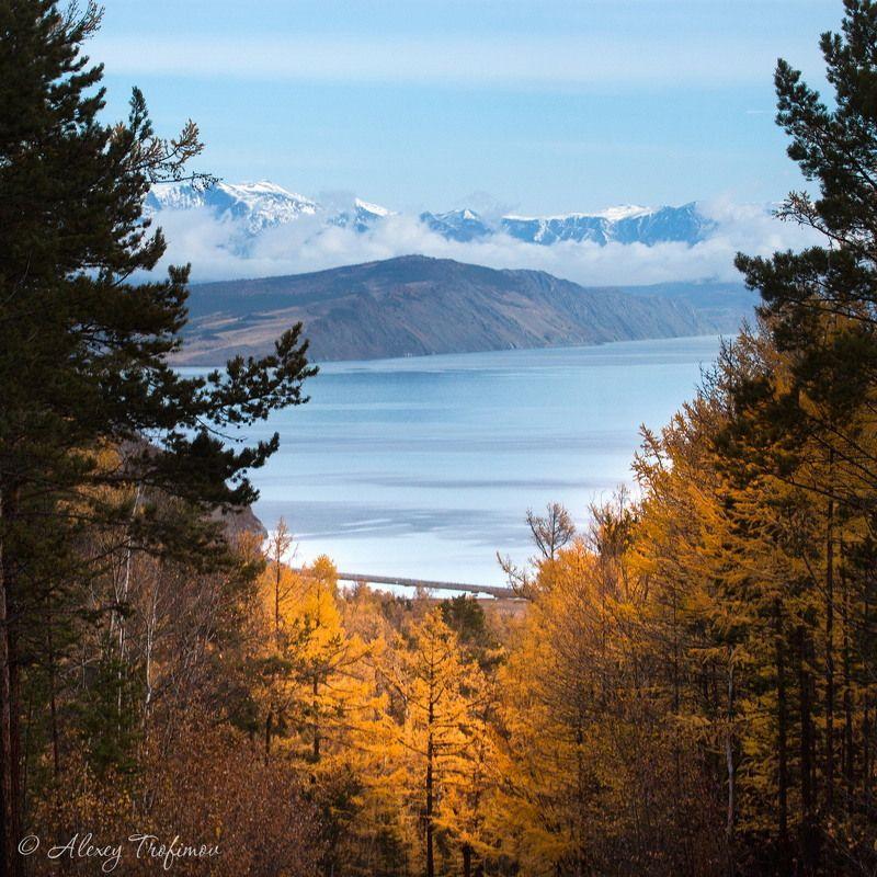 Байкал. Осенняя классикаphoto preview
