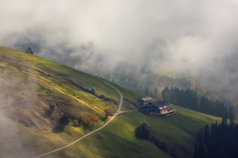 switzerland. alps. sky. clouds. montains. в облокахphoto preview