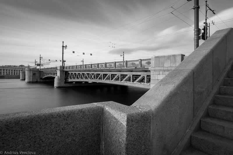 Дворцовый мостphoto preview