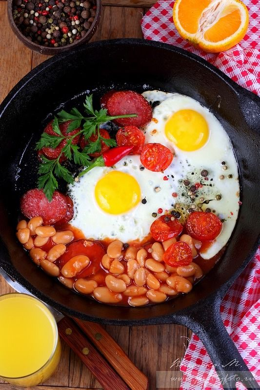 Английский завтракphoto preview