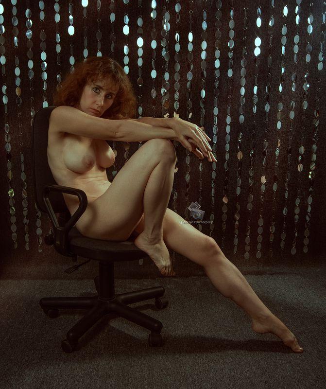 эротика, женщина, ню, обнажённое тело ++++photo preview