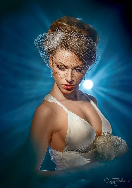 девушка, модель, красота, рехов, сергейрехов, sergejrekhov, rekhov Ольгаphoto preview