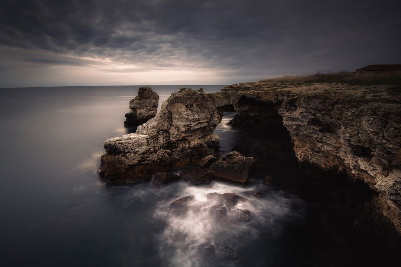 Northern Black Sea coastphoto preview