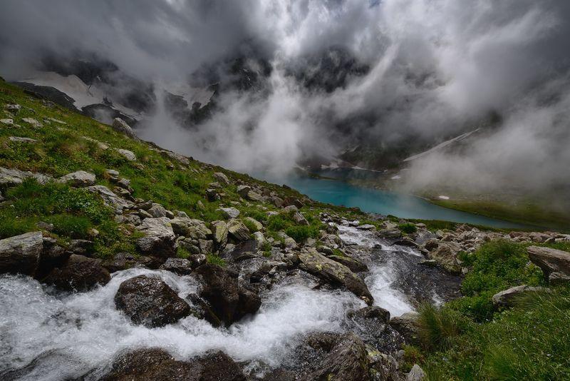 Колыбель для облаков...photo preview