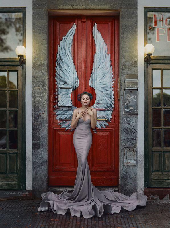 portreite people girl dzhulirina irinadzhul Angelphoto preview