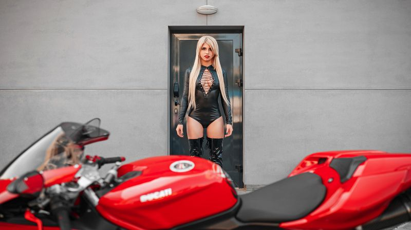 Ducatiphoto preview