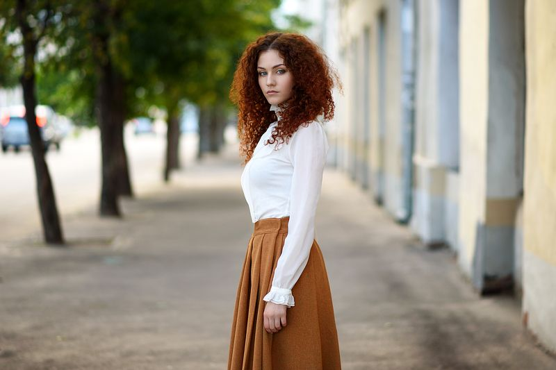 portrait, nikon, russia, портрет, 85mm, портрет Radmilaphoto preview