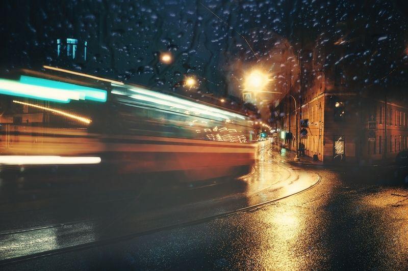 питер, город, спб Шёл я по улице незнакомой...photo preview