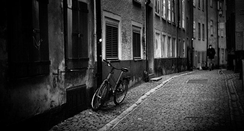 Два одиночества...photo preview