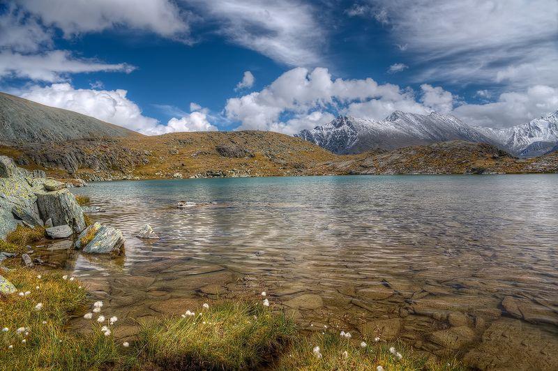Про хрустальные воды и призрачный воздухphoto preview