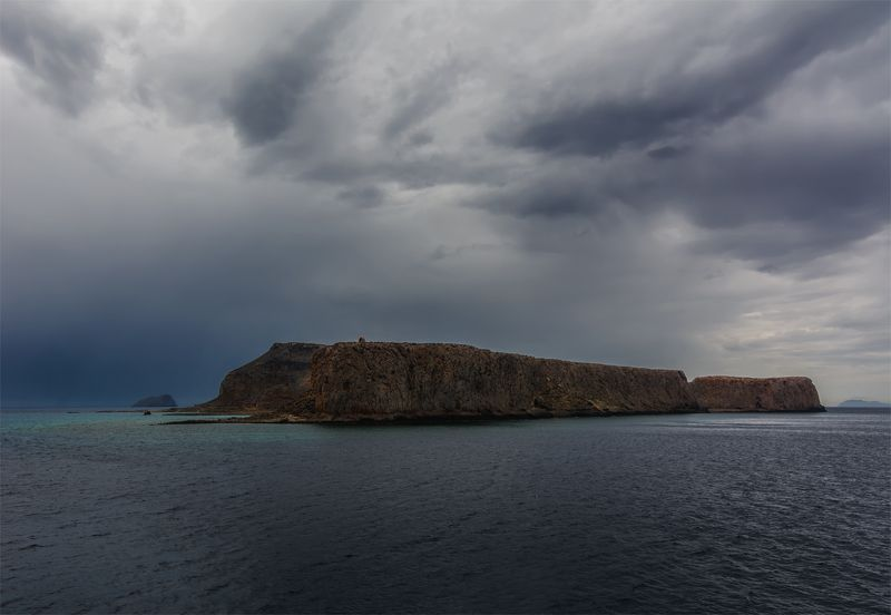 природа, пейзаж, путешествие, осень, остров, море, небо, греция, Островаphoto preview