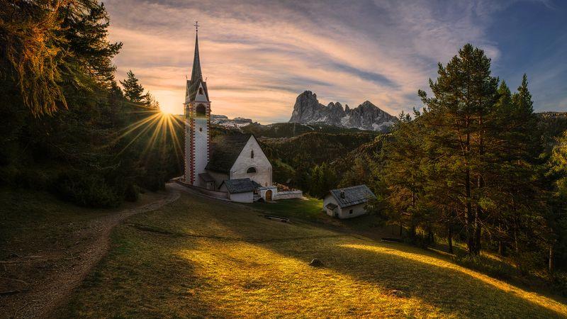 Alpine Fairytale...photo preview
