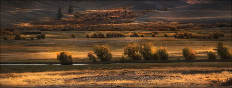 Осенние краски Алтая!photo preview