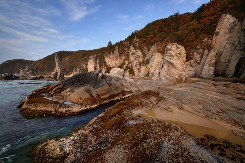Дальневосточные ландшафты...photo preview