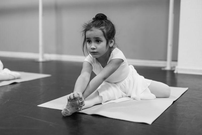 В балетном классеphoto preview