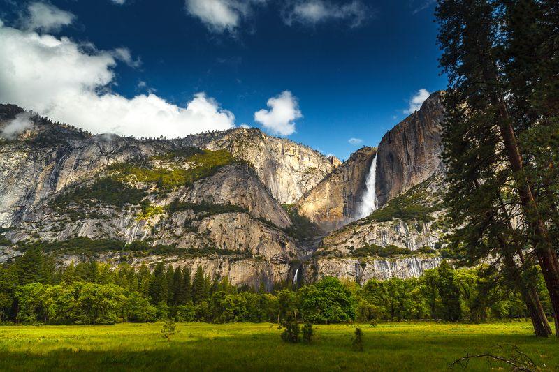 USA 2011 - Yosemitephoto preview