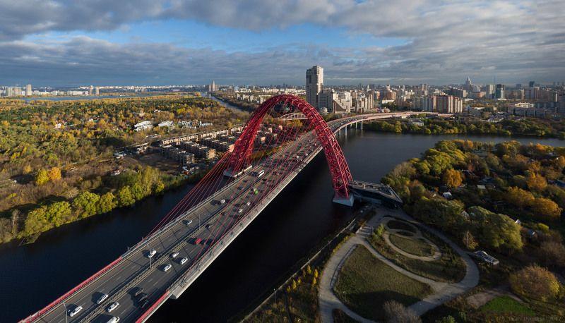 Живописный мостphoto preview