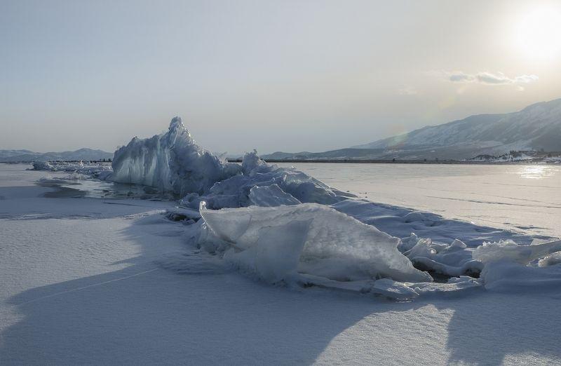Байкальская Царь-рыба ...photo preview