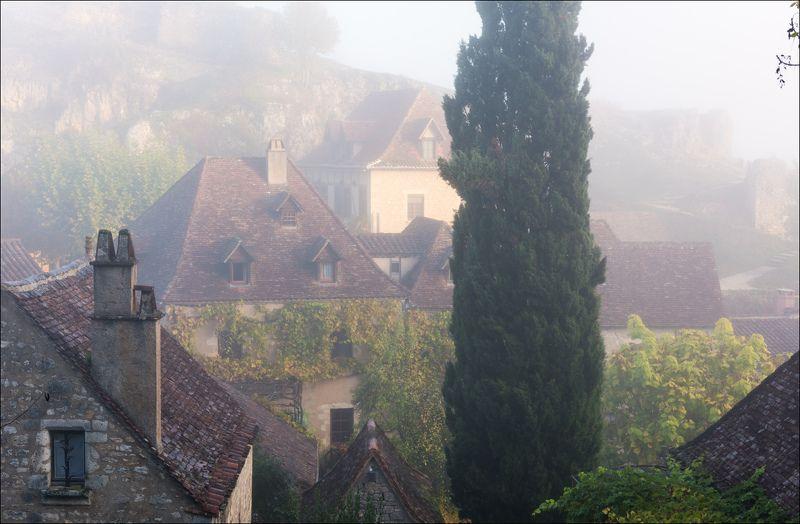 Ноябрьские прогулки по Французским деревням. photo preview