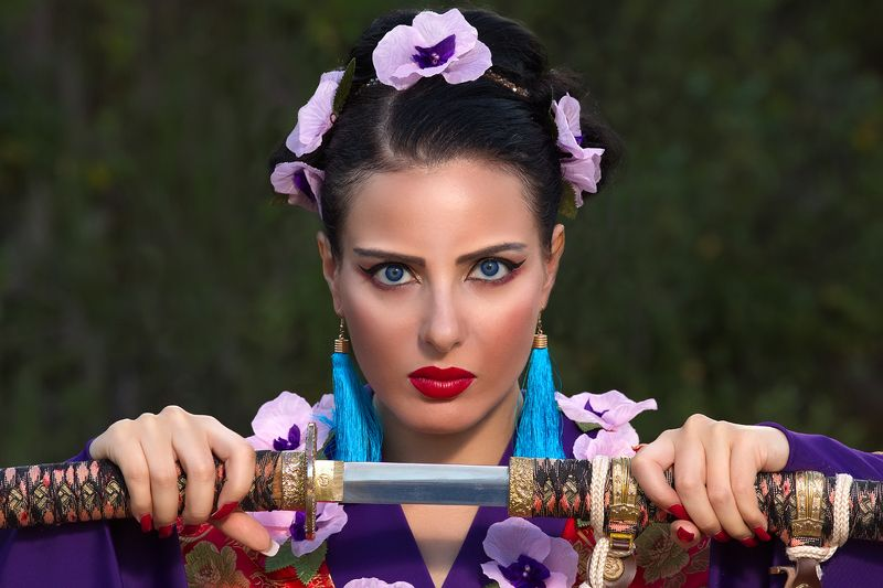 Принцесса Поднебеснойphoto preview